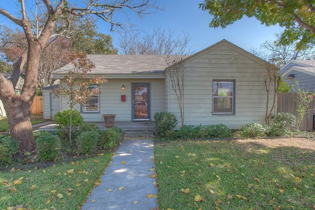 3029 Bigham Boulevard, Fort Worth, TX - USA (photo 1)