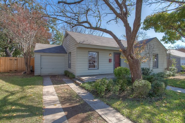 3029 Bigham Boulevard, Fort Worth, TX - USA (photo 2)