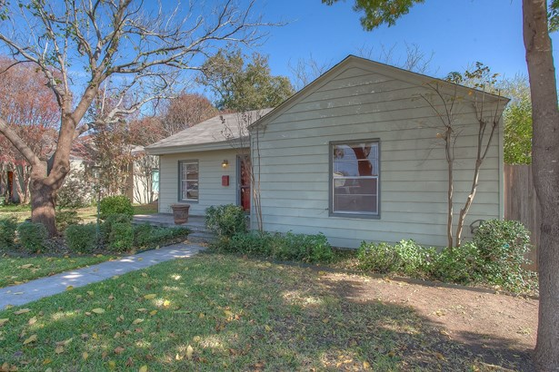 3029 Bigham Boulevard, Fort Worth, TX - USA (photo 3)