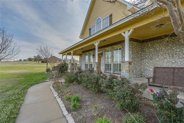 329 Aledo Springs Court, Fort Worth, TX - USA (photo 3)