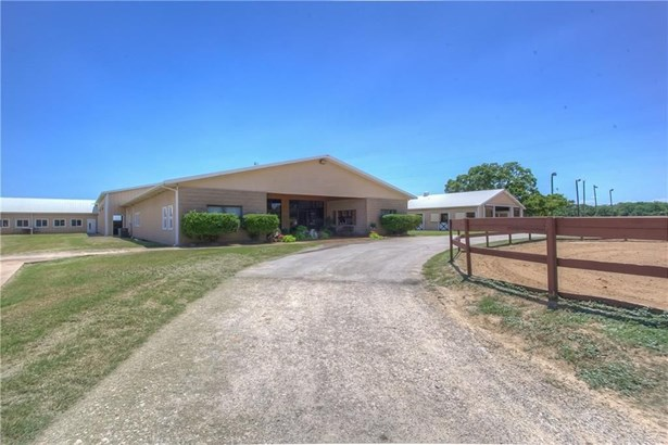 10312 County Road 1020, Burleson, TX - USA (photo 4)