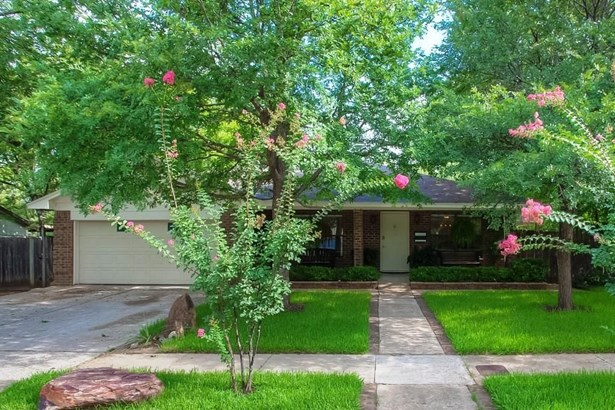 7013 Routt Street, Fort Worth, TX - USA (photo 1)