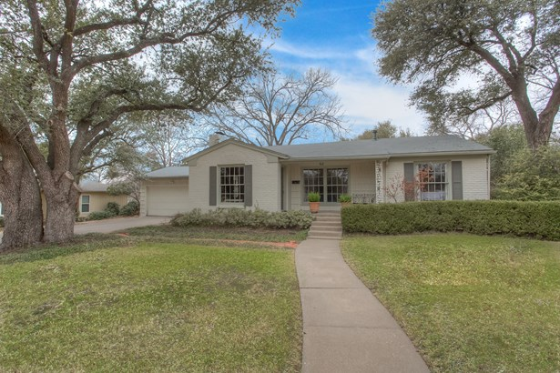 6732 Kirkwood Road, Fort Worth, TX - USA (photo 2)
