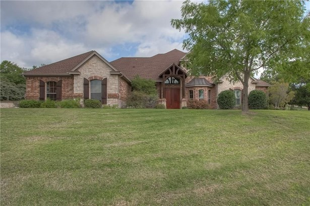 209 N Oakvista Court, Aledo, TX - USA (photo 2)