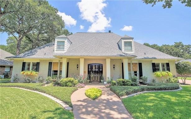 4805 Villa Vera Drive, Arlington, TX - USA (photo 1)
