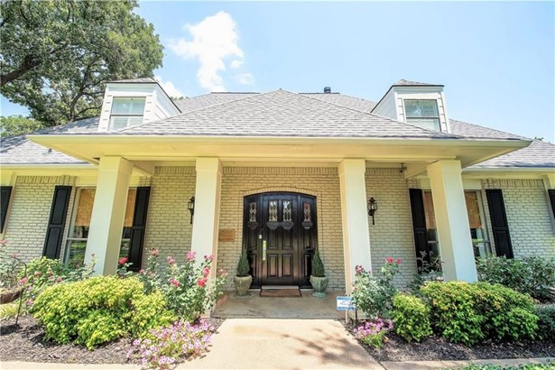 4805 Villa Vera Drive, Arlington, TX - USA (photo 2)
