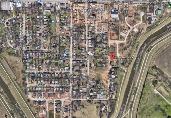241 Nursery Lane, Fort Worth, TX - USA (photo 1)