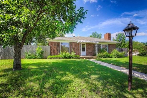 6457 Malvey Avenue, Fort Worth, TX - USA (photo 1)