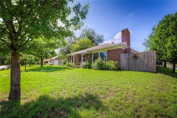 6457 Malvey Avenue, Fort Worth, TX - USA (photo 2)