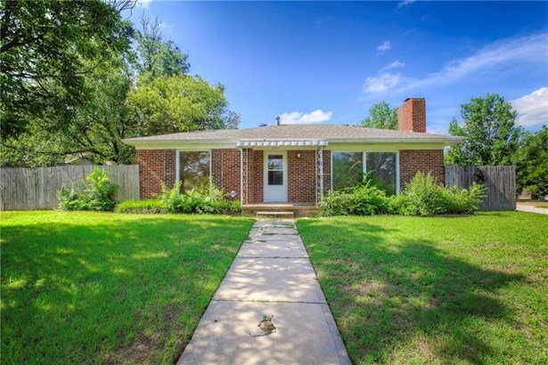 6457 Malvey Avenue, Fort Worth, TX - USA (photo 3)