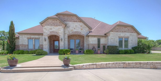 2346 Old Annetta Road, Aledo, TX - USA (photo 1)