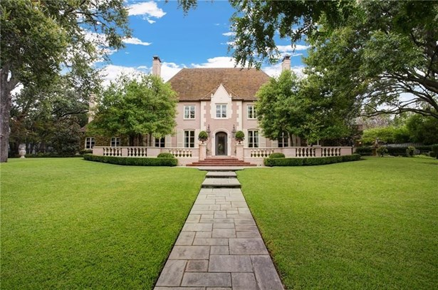 52 Westover Terrace, Westover Hills, TX - USA (photo 1)