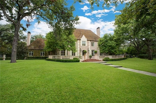 52 Westover Terrace, Westover Hills, TX - USA (photo 3)