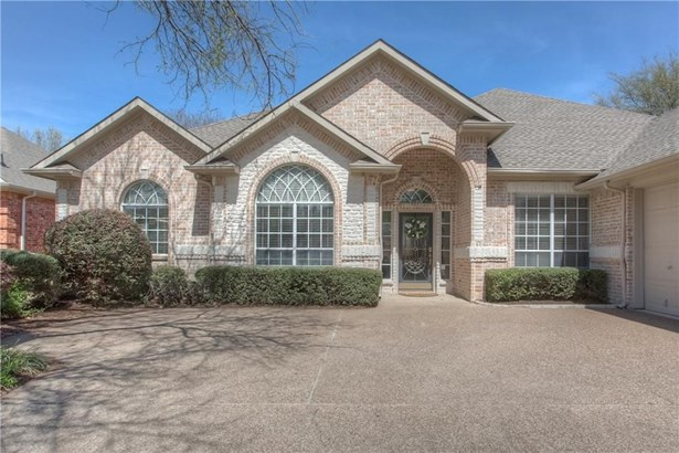 4209 Fairway Crossing Drive, Fort Worth, TX - USA (photo 1)