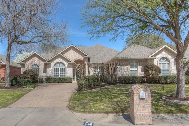 4209 Fairway Crossing Drive, Fort Worth, TX - USA (photo 2)