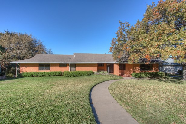 416 Hazelwood Drive, Fort Worth, TX - USA (photo 1)