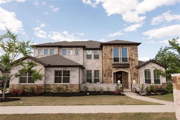 4411 Fairway View Drive, Fort Worth, TX - USA (photo 1)