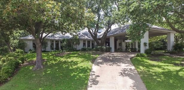 6117 Merrymount Road, Westover Hills, TX - USA (photo 1)