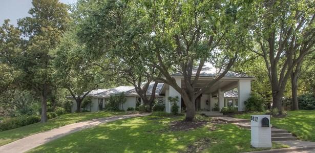 6117 Merrymount Road, Westover Hills, TX - USA (photo 2)