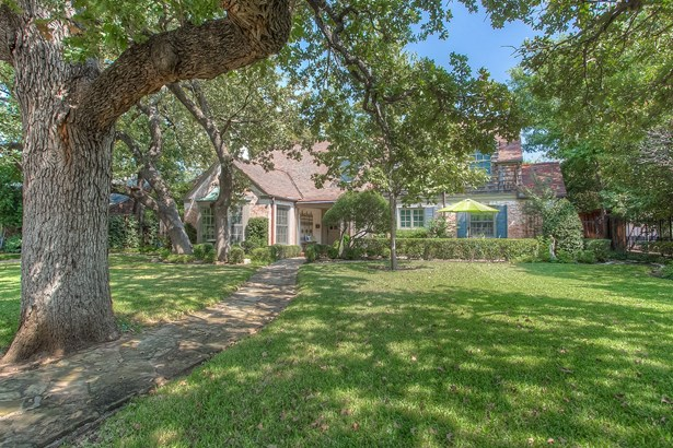 116 Crestwood Drive, Fort Worth, TX - USA (photo 1)
