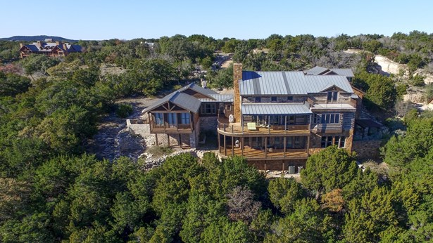 1061 Paradise Point, Possum Kingdom Lake, TX - USA (photo 1)