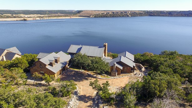 1061 Paradise Point, Possum Kingdom Lake, TX - USA (photo 2)