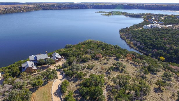 1061 Paradise Point, Possum Kingdom Lake, TX - USA (photo 3)