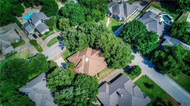 6612 Hillside Drive, Benbrook, TX - USA (photo 3)