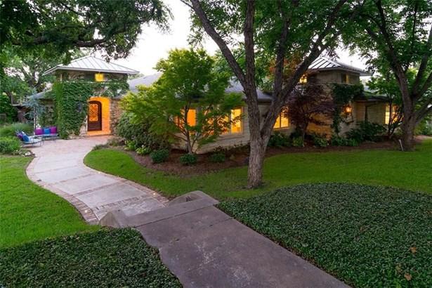 2427 Lofton Terrace, Fort Worth, TX - USA (photo 1)