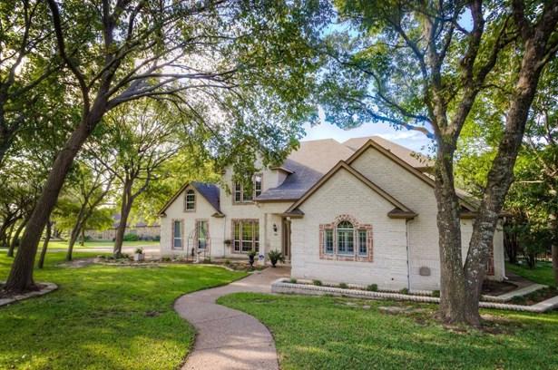 1425 Keeneland Hill Drive, Aledo, TX - USA (photo 2)