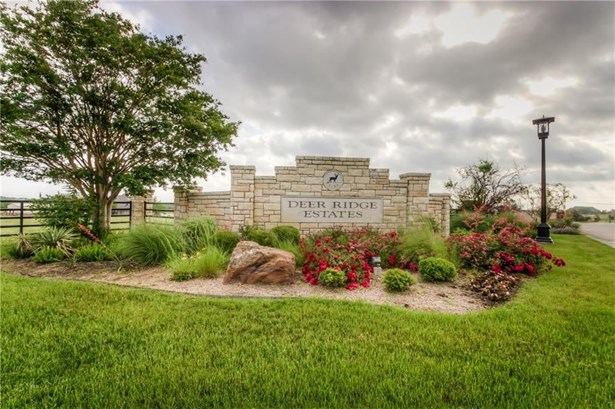 Lot 18 Fawna Drive, Azle, TX - USA (photo 1)