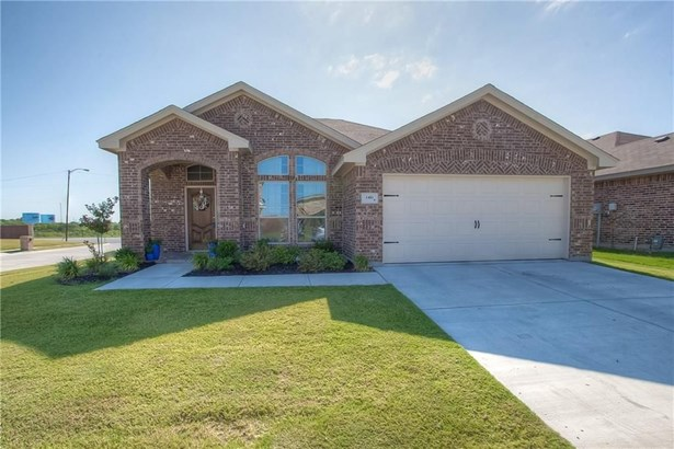 1401 Sun Drive, White Settlement, TX - USA (photo 1)