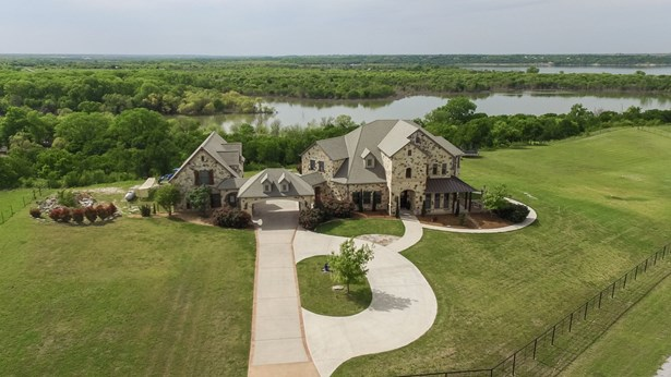 10500 W Rocky Creek Road, Crowley, TX - USA (photo 1)
