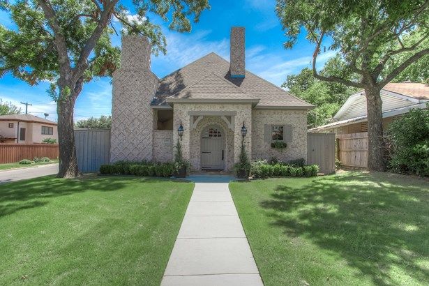 3901 W 6th Street, Fort Worth, TX - USA (photo 1)