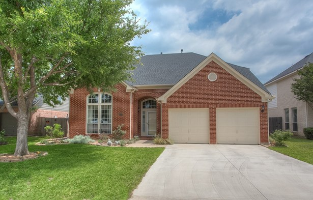 6409 Windwood Court, Fort Worth, TX - USA (photo 1)