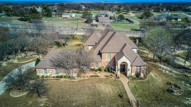1405 Saratoga Lane, Aledo, TX - USA (photo 1)