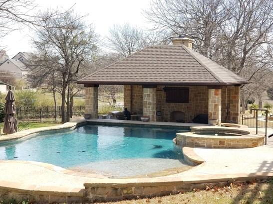 1405 Saratoga Lane, Aledo, TX - USA (photo 2)