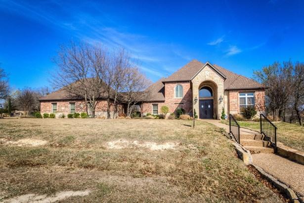 1405 Saratoga Lane, Aledo, TX - USA (photo 5)