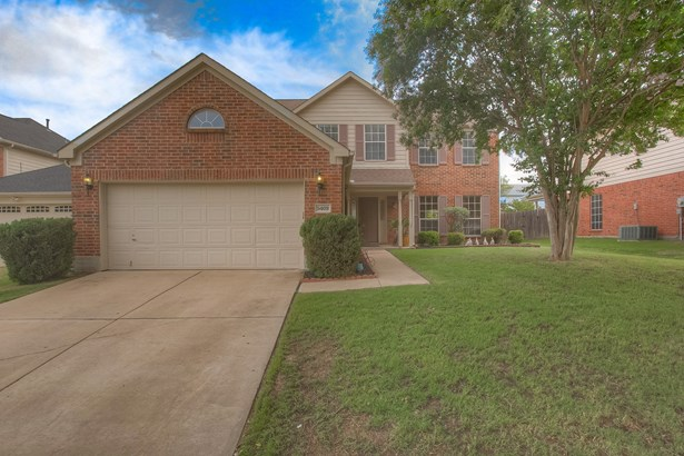 5409 Crater Lake Drive, Fort Worth, TX - USA (photo 1)