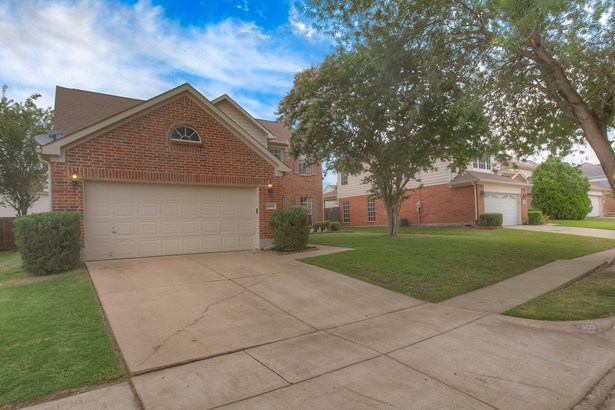 5409 Crater Lake Drive, Fort Worth, TX - USA (photo 2)