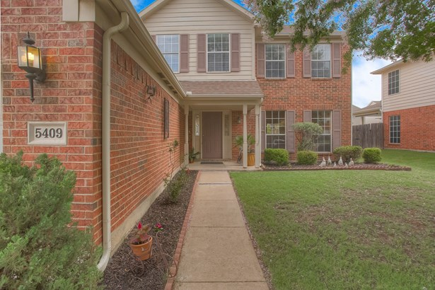 5409 Crater Lake Drive, Fort Worth, TX - USA (photo 4)