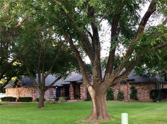 228 Hidden Acres Lane, Weatherford, TX - USA (photo 1)
