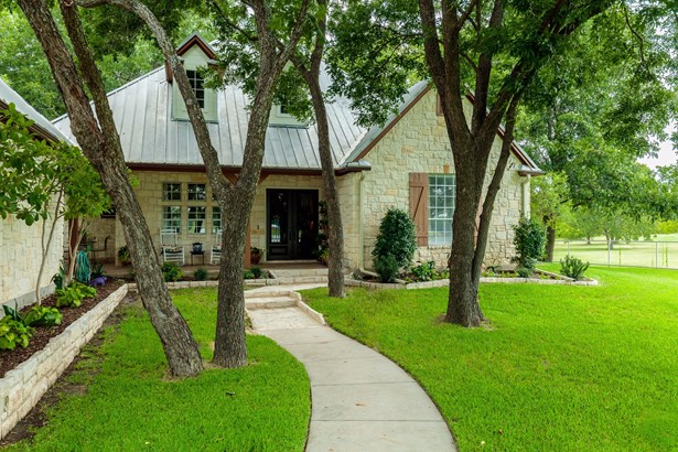 153 Old Tunnel Road, Aledo, TX - USA (photo 4)