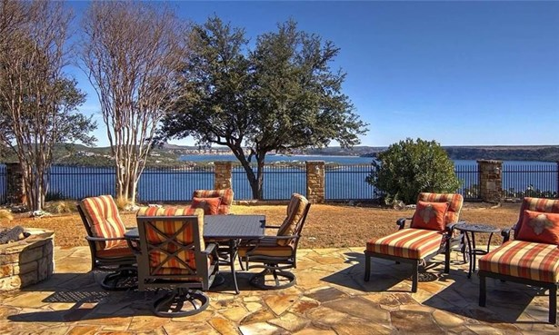 100 Oyster Bay, Possum Kingdom Lake, TX - USA (photo 1)