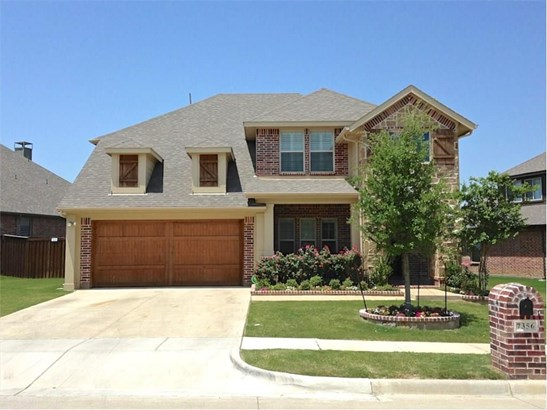 7356 Brightwater Road, Fort Worth, TX - USA (photo 1)
