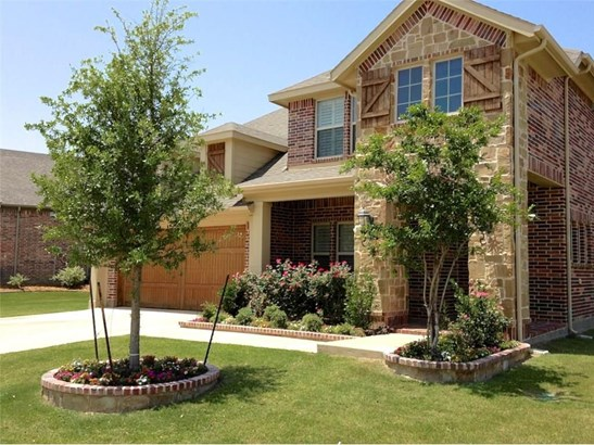 7356 Brightwater Road, Fort Worth, TX - USA (photo 2)