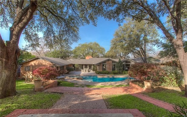2601 Colonial Parkway, Fort Worth, TX - USA (photo 1)