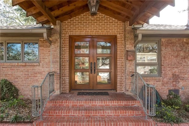 2601 Colonial Parkway, Fort Worth, TX - USA (photo 3)