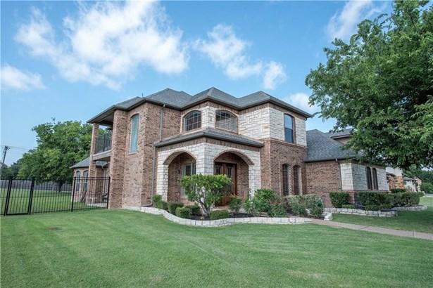 106 Links Lane, Aledo, TX - USA (photo 1)