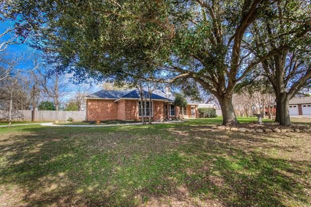 722 Aqua Vista Drive, Granbury, TX - USA (photo 4)